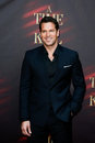 Thomas roberts new york oct news anchor attends the broadway opening night of a time to kill at the golden theatre on october in Stock Photos