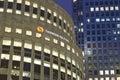Thomson Reuters Stock Image