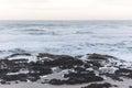 Thor& x27;s Well on the Oregon Coast