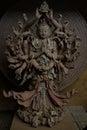 Thousand-armed and Thousand-eyed Avalokiteshvara