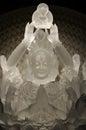 Thousand Hand Buddha Statue
