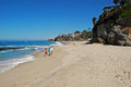 Thousand steps beach laguna beach california image shows in south this beautiful is open to the public and is accessible by Stock Photos