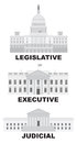 Three Branches Of US Governmen...