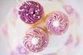 Three Cake tender Royalty Free Stock Photo