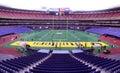 Three Rivers Stadium Royalty Free Stock Photo