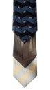 Three silk ties Royalty Free Stock Photo