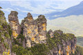 Three sisters Royalty Free Stock Photo