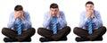 Three Wise Businessman That Th...
