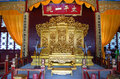 Throne of Heavenly Kingdom, Nanjing Stock Images