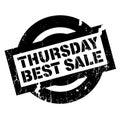 Thursday Best Sale rubber stamp