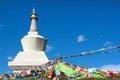 Tibetan Stupa