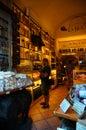 Tienda de alimentación local Imagenes de archivo