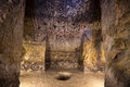 Tierradentro Underground Grave...