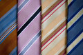 Ties Royalty Free Stock Photos