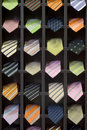 Ties Stock Photography