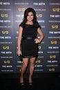 Tiffani Thiessen Royalty Free Stock Photos