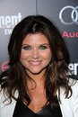 Tiffani thiessen at the entertainment weekly pre sag party chateau marmont west hollywood ca Royalty Free Stock Images