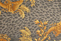 Tiger fur wallpaper Royalty Free Stock Image