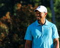 Tiger Woods Royaltyfria Bilder