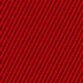 Tight Seamless Hazard Stripes Royalty Free Stock Images