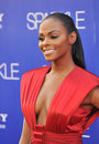 Tika sumpter at the world premiere of her movie sparkle at grauman s chinese theatre hollywood august los angeles ca picture paul Stock Photo