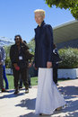 Tilda swinton cannes france may attends the only lovers left alive photocall during the th annual cannes film festival at palais Stock Images