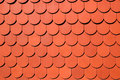 Tile roof Royalty Free Stock Photos