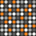 Tile Vector Pattern With Grey,...