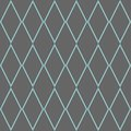 Tile vector pattern or mint green and grey background
