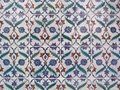 Tiles Royalty Free Stock Photos