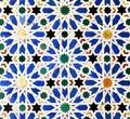 Tiles Glazed, Azulejos, Alcaza...