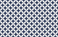 Tiles pattern design geometric mosaic Royalty Free Stock Photo