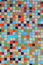 Tiling background colorful small vertical Royalty Free Stock Image