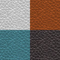Tiling leather pattern seamless vector illustration Royalty Free Stock Photography