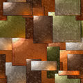 Tiling Texture Stock Photo
