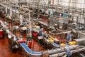 Tillamook creamery & cheese factory