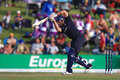 Tim Bresnan England Batsman Royalty Free Stock Photo