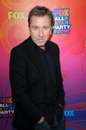 Tim roth at the fox tca all star party santa monica pier santa monica ca Royalty Free Stock Photos