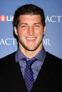 Tim Tebow Royalty Free Stock Images