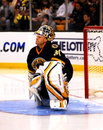 Tim Thomas Boston Bruins Royalty Free Stock Photos