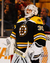 Tim thomas boston bruins former goalie Stock Photography
