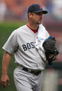 Tim Wakefield Stock Photos