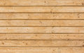Timber boards Royalty Free Stock Photo