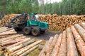 Dřevo zdroje