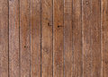 Timber wood brown wall plank background Royalty Free Stock Photo