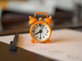Time Appointment Waiting Watch Meeting Concept, Royalty Free Stock Photo