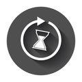 Time icon.