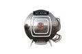 Time machine capsule Royalty Free Stock Photo