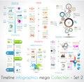 Timeline Infographic Design Te...