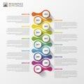 Timeline Infographics Design T...